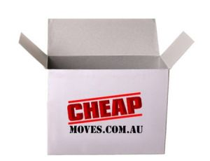 Boxes to pack your Removal on the Gold Coast