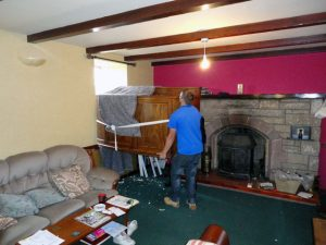 moving heavy furniture should be left to professional removalists: Cheap Moves